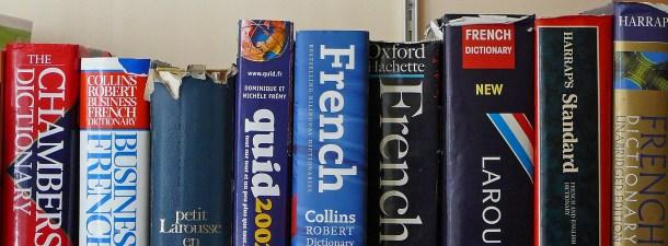 ¿Hablas francés o C++?