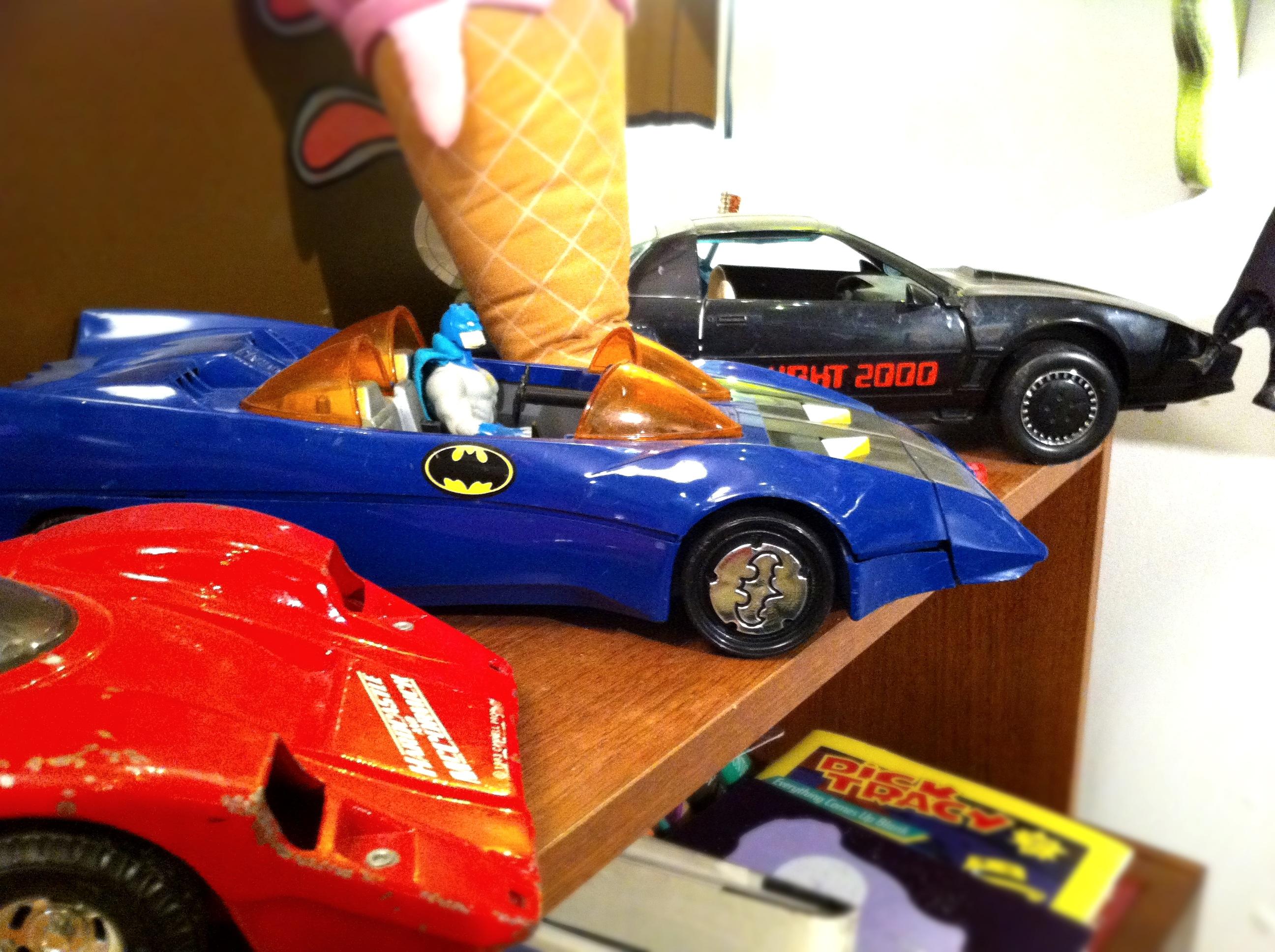 ThingMaker, cuando los niños imprimen en 3D sus propios juguetes