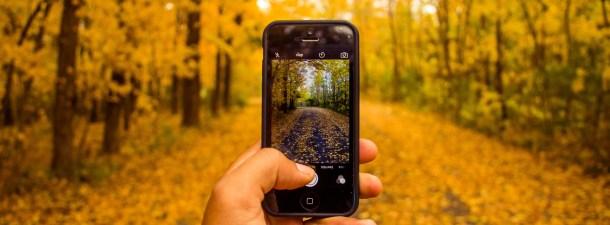 La evolución de las cámaras en los teléfonos móviles