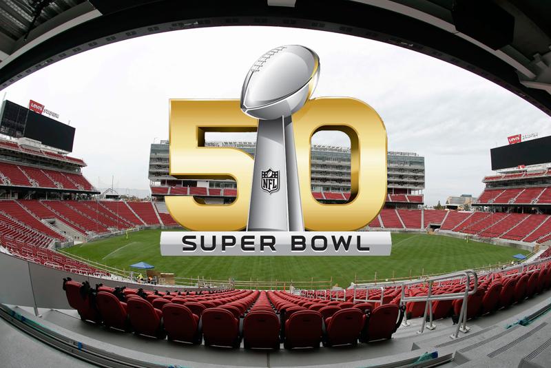 La Super Bowl 50, la final más tecnológica