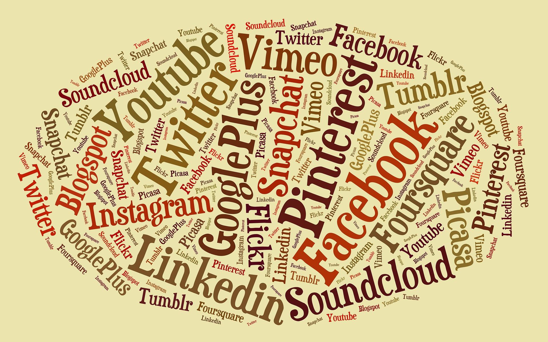 ¿Qué nos deparan las estrategias en Social Media este 2016?