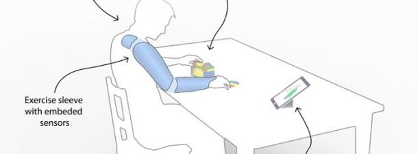 Wearables para la rehabilitación de enfermedades cerebrovasculares