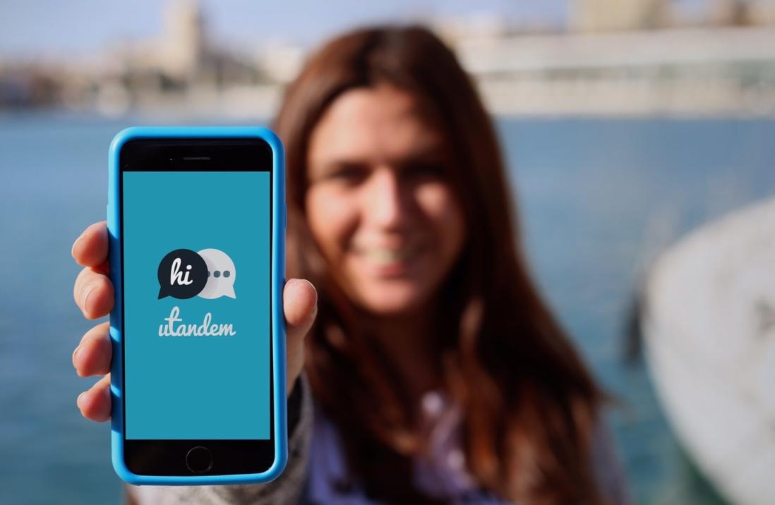 Un joven Talentum busca revolucionar el intercambio de idiomas con uTandem