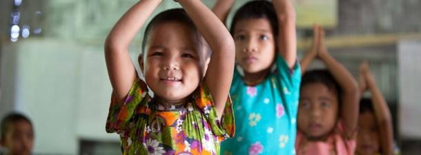 Unicef invertirá nueve millones en startups orientadas a los niños