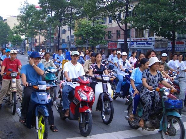 Startups en Vietnam