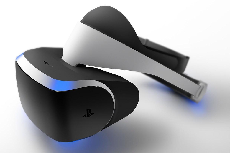 Los videojuegos son la gasolina de la realidad virtual