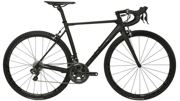 Bicicletas con pedales inteligentes