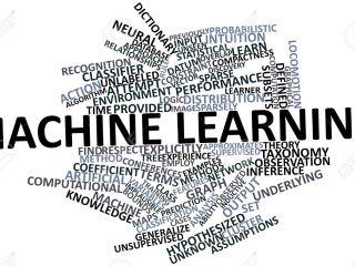 Machine Learning IA Chip