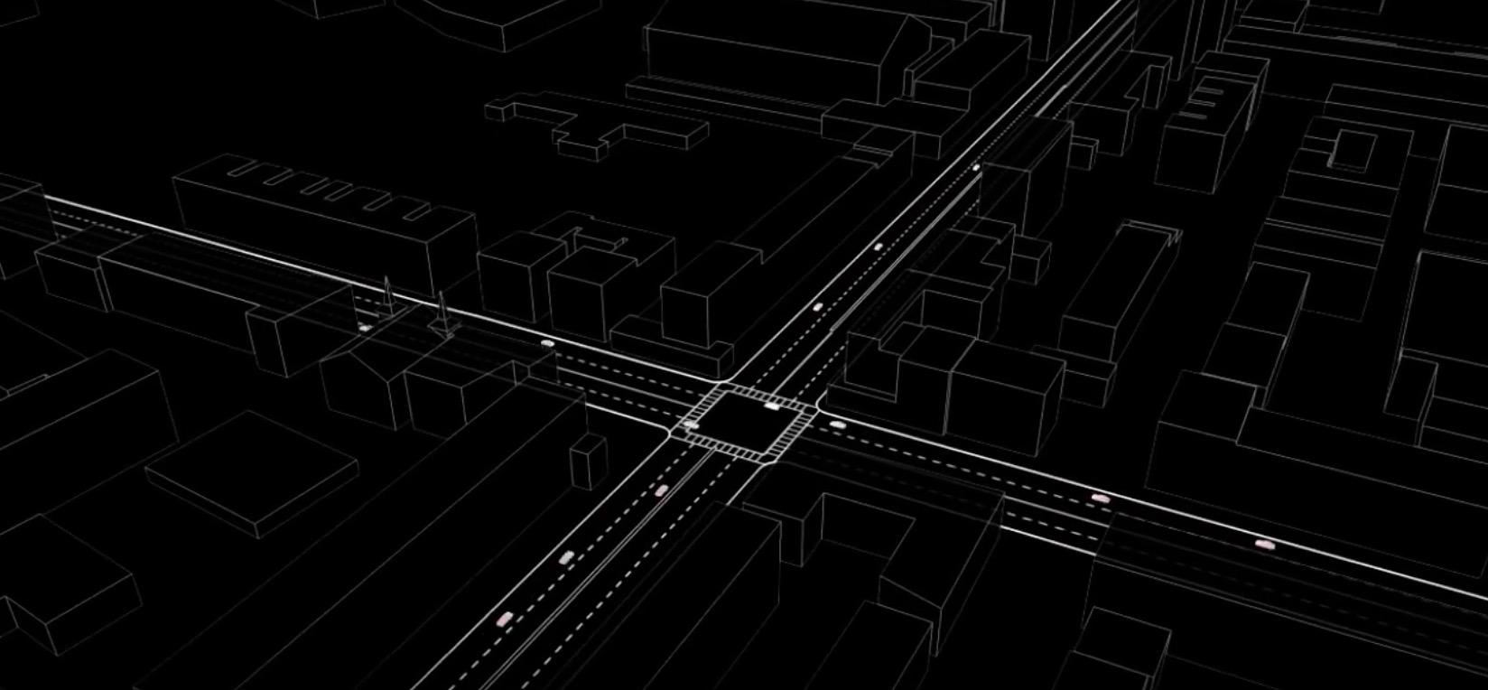 El MIT muestra cómo las ciudades conectadas pueden decir adiós a los semáforos