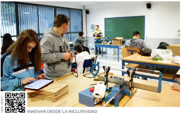 Imagen extraida del PDF Prepara tu Escuela para la Sociedad Digital Claves para sumarse al cambio