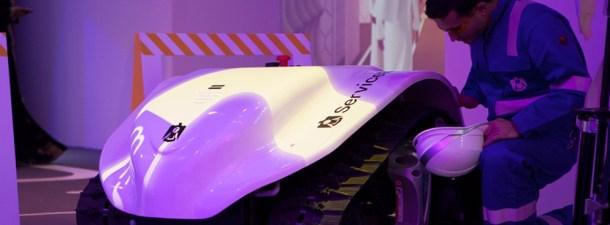 Algunas pistas de cómo nos relacionaremos con la tecnología en 2035