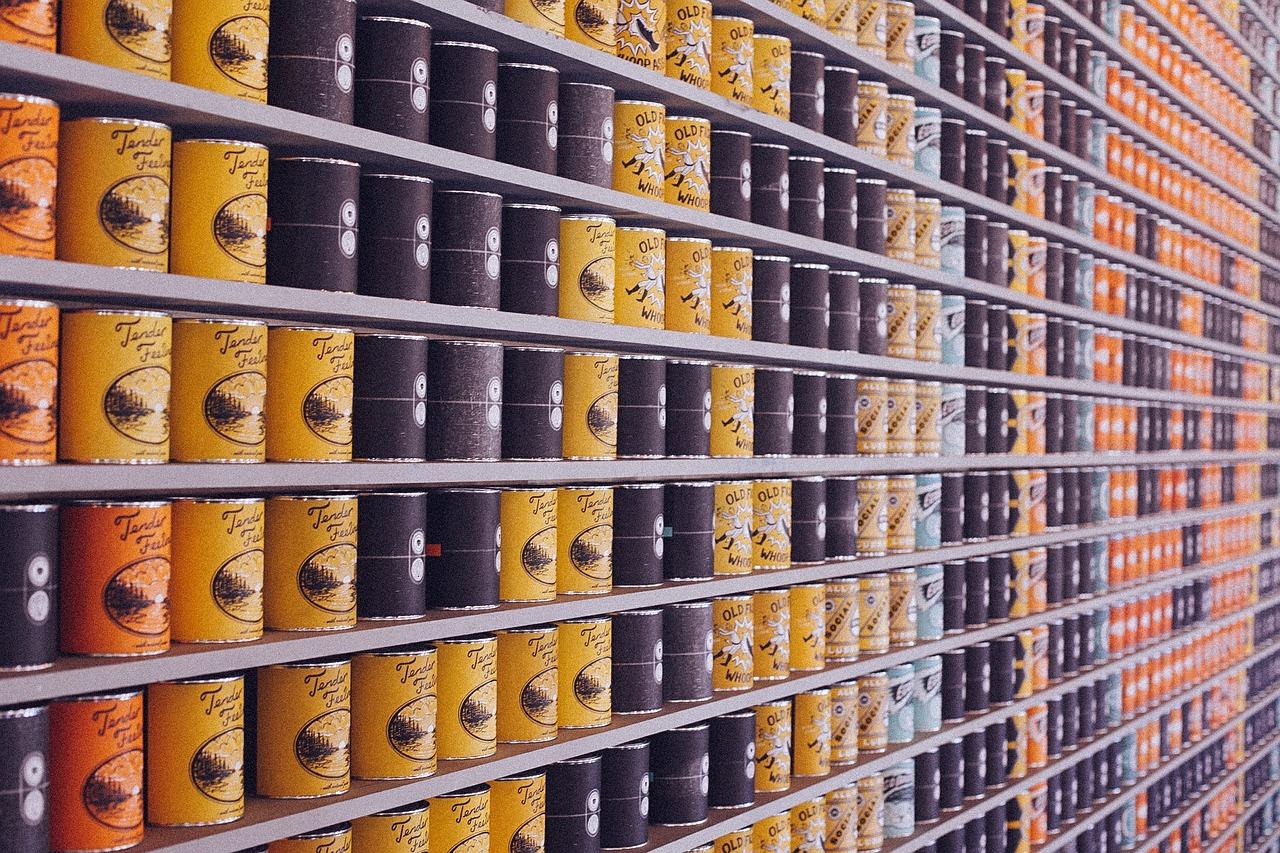 En Suecia ya existe un supermercado sin empleados gracias a una aplicación
