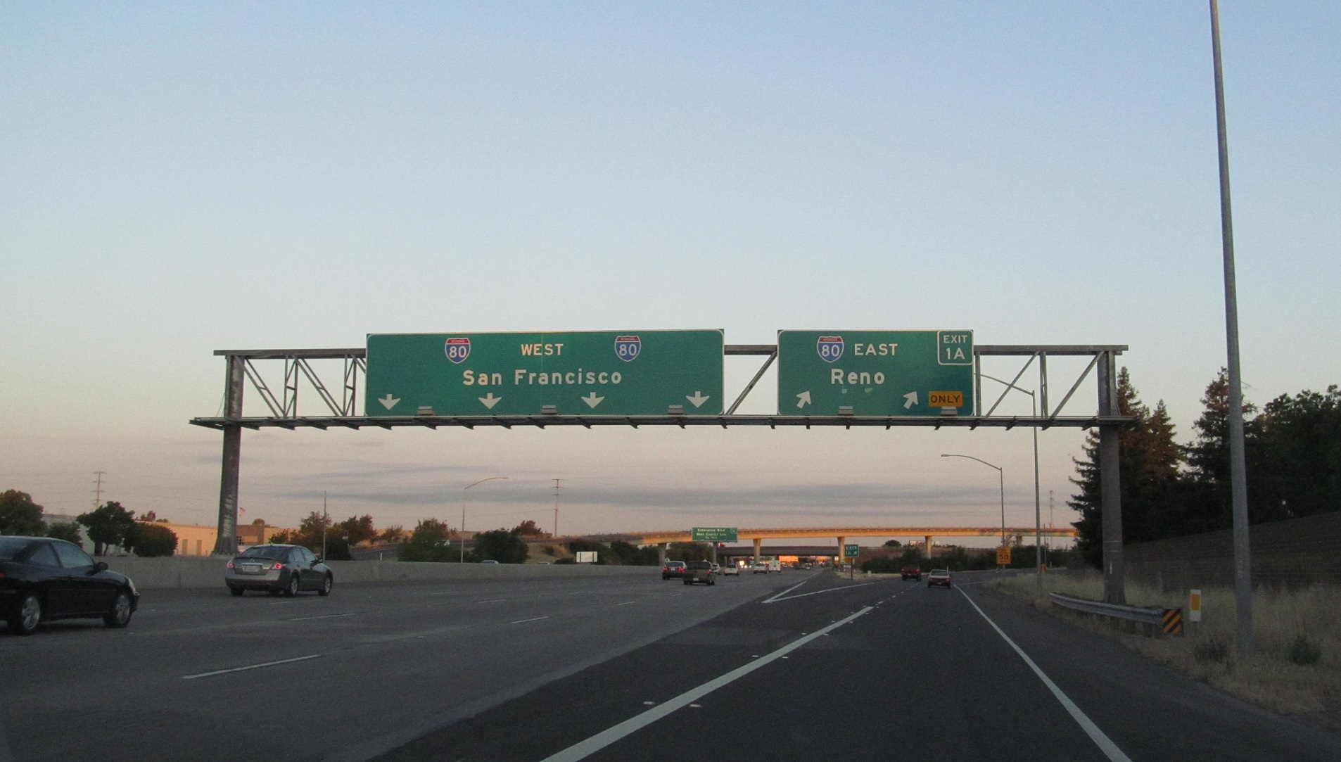 Más de 2.000 km de autopista eléctrica de Canadá a México