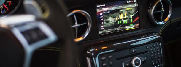 Apps para conducir mejor y más seguros