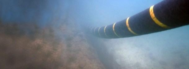 Un cable submarino que unirá Brasil y Estados Unidos