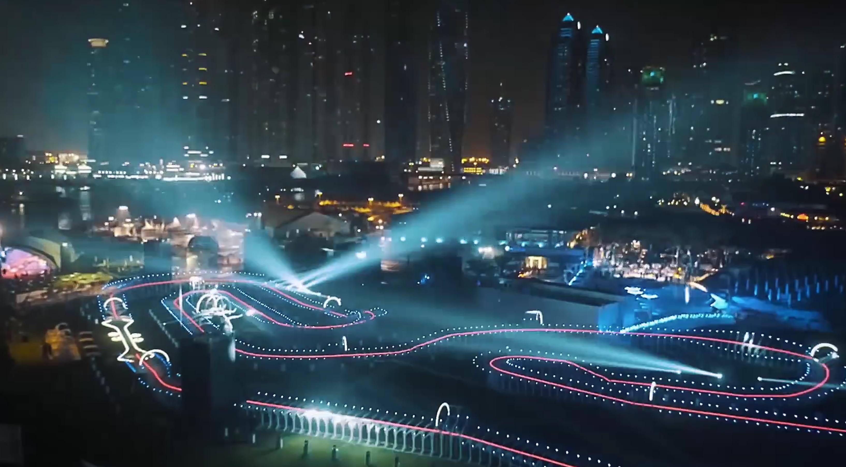 Las carreras de drones tienen todos los incentivos para triunfar