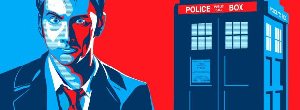 Las mejores series de ciencia ficción del momento