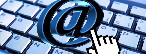 Ray Tomlinson, el hombre que creó el email
