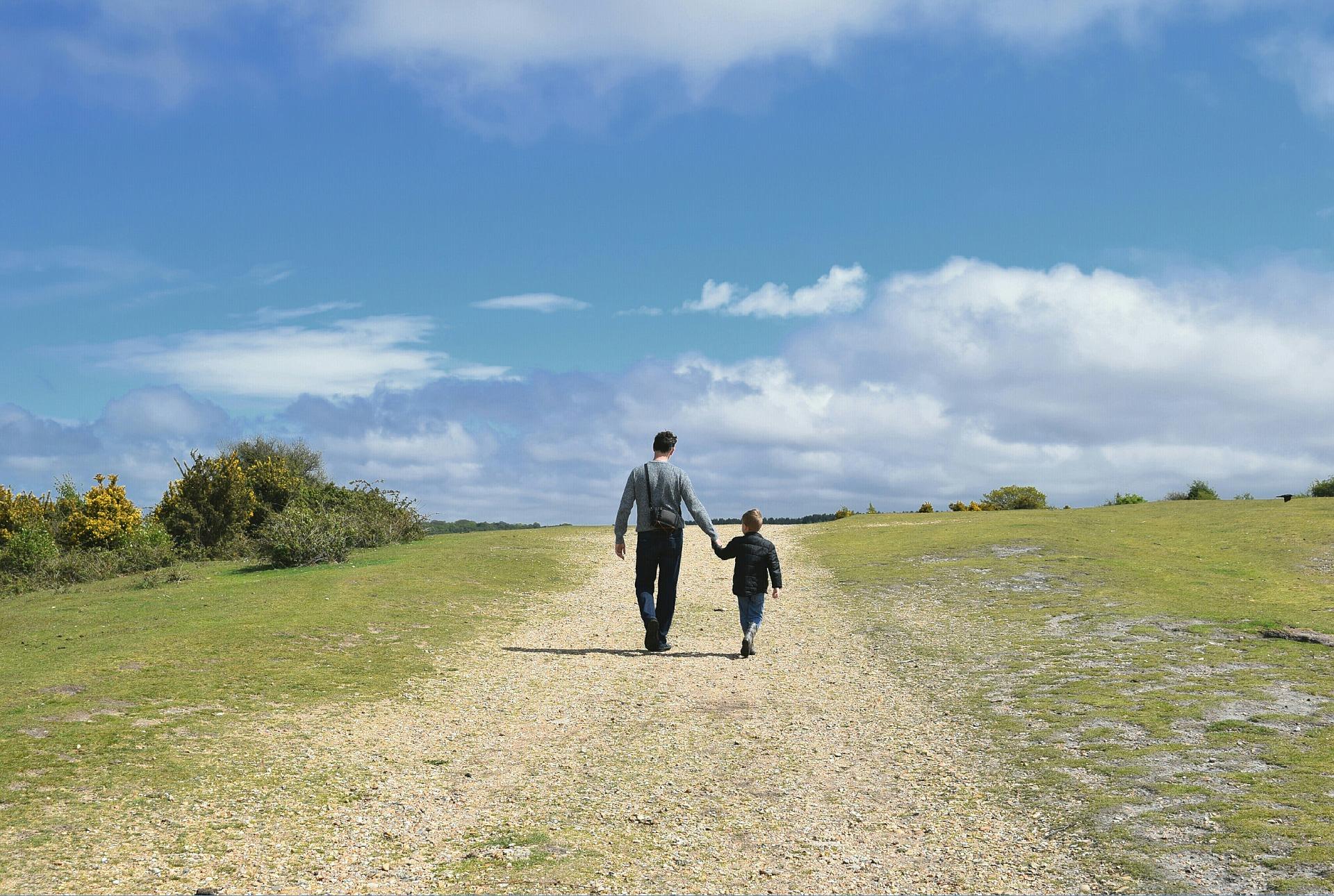 Pequeña guía para padres tecnofóbicos