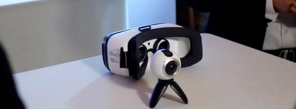 La realidad virtual para tratar la paranoia severa