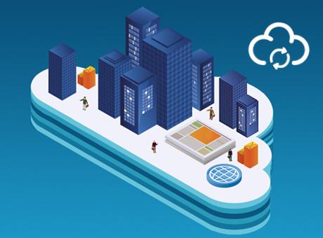 Telefónica mejora su cloud y avanza hacia la transformación digital