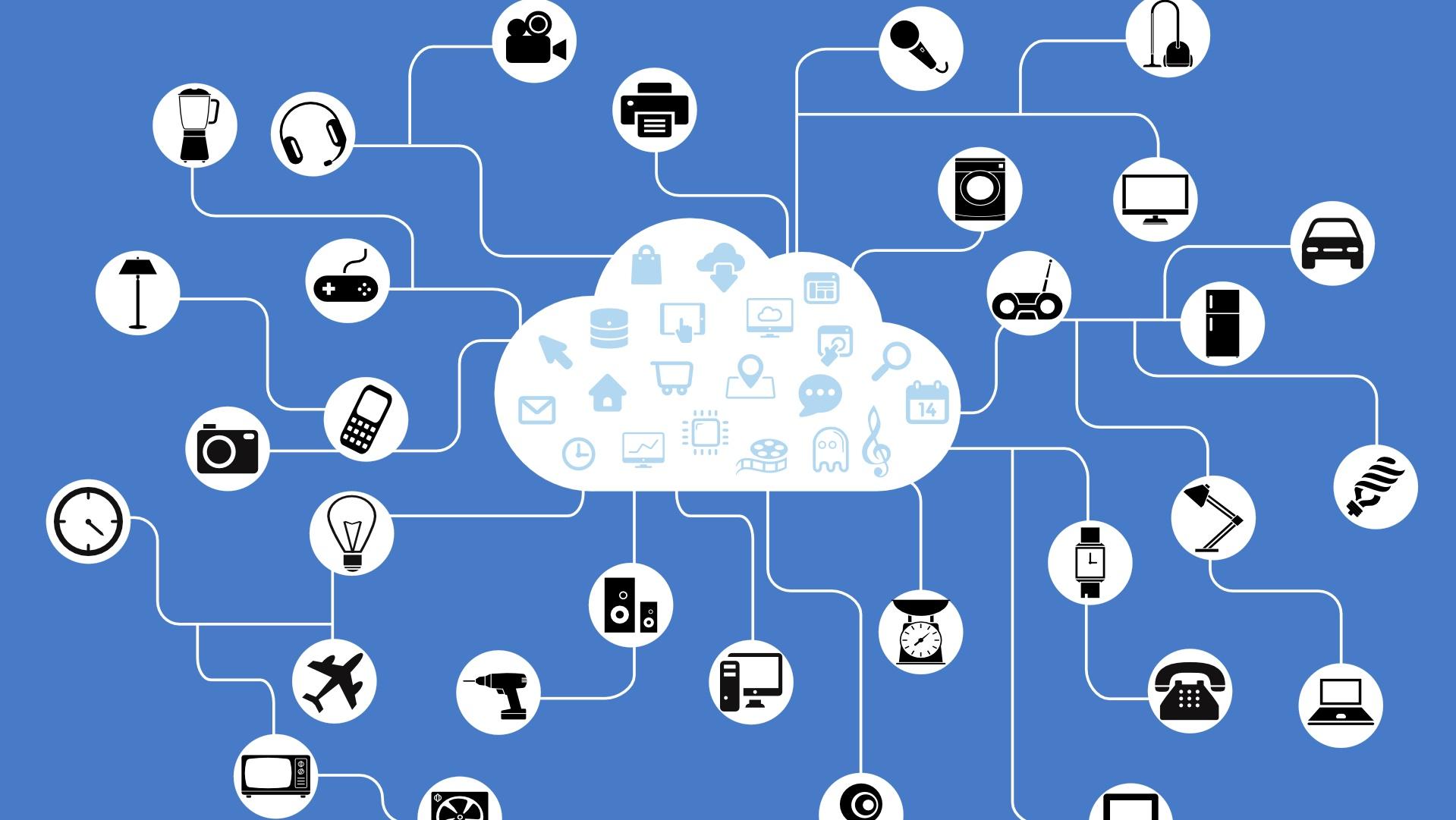 5 útiles ejemplos de Internet de las cosas que pronto podrás probar