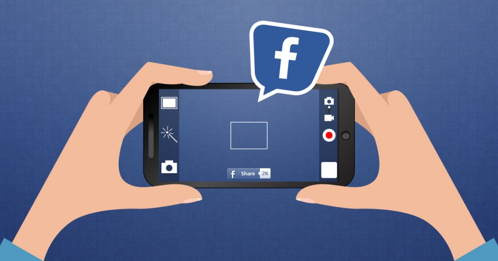 Vídeo en directo a todos los usuarios de la red: Facebook activa la posibilidad de emitir a sus usuarios