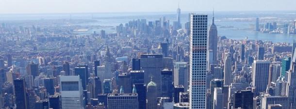 En Manhattan ya hay más estaciones de carga de Tesla que gasolineras