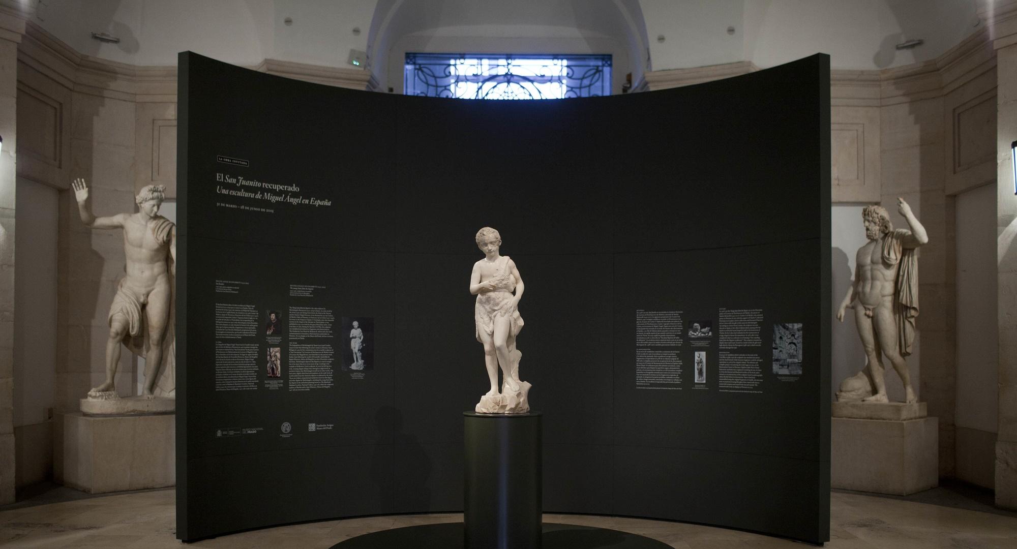 Cómo un museo puede usar la tecnología para renovarse