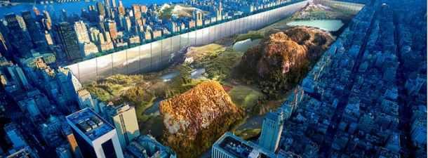 Los tres proyectos vencedores de Skyscraper Competition 2016