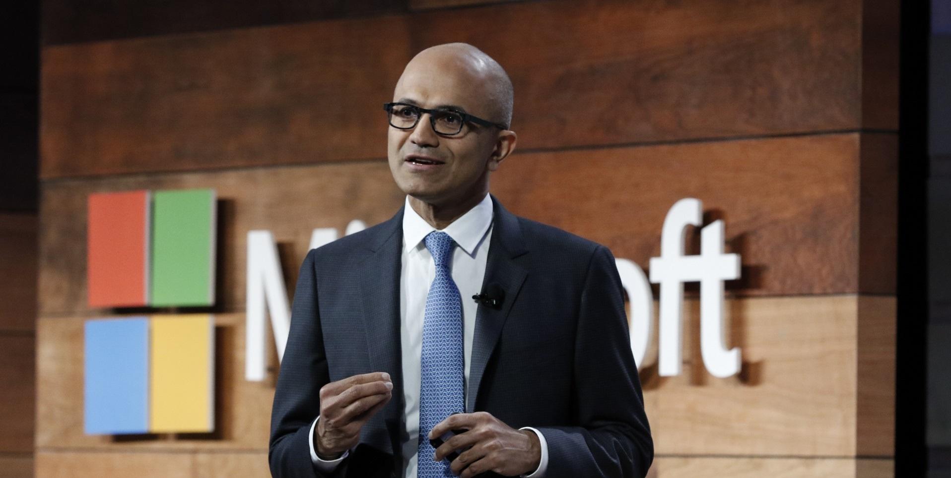 Build 2016: Microsoft inaugura la era de la inteligencia artificial conversacional