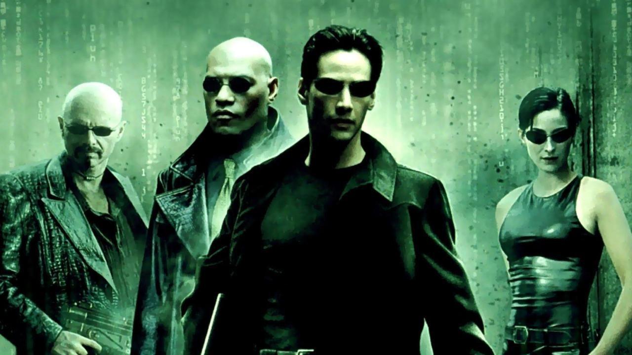 El reestreno de Matrix ya está aquí, ¿te lo vas a perder?