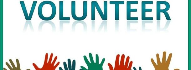 Ser voluntario es cada vez más fácil