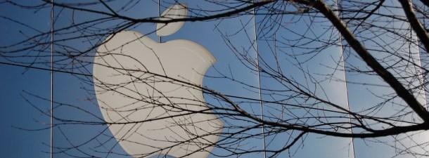 Apple mantiene un crecimiento del 1% a pesar del descenso de ventas del iPhone