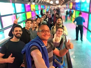 Viaje Silicon Valley_Talentums_Telefonica