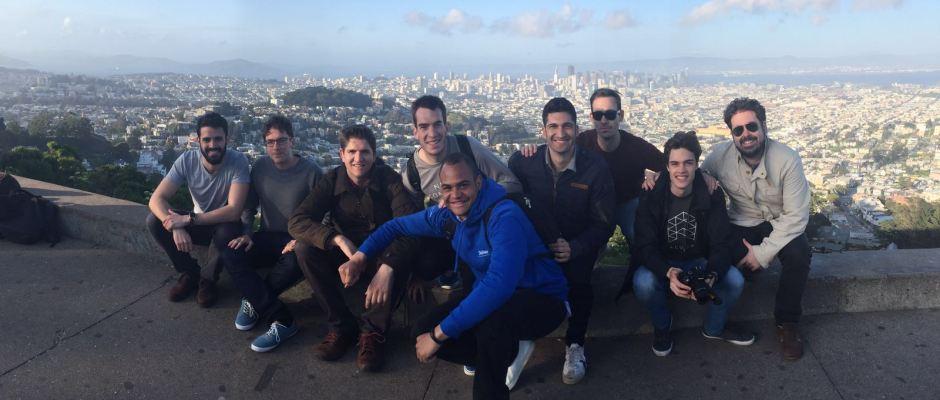 """3ª Misión Silicon Valley: """"Mi empresa vale lo que valen mis clientes"""""""