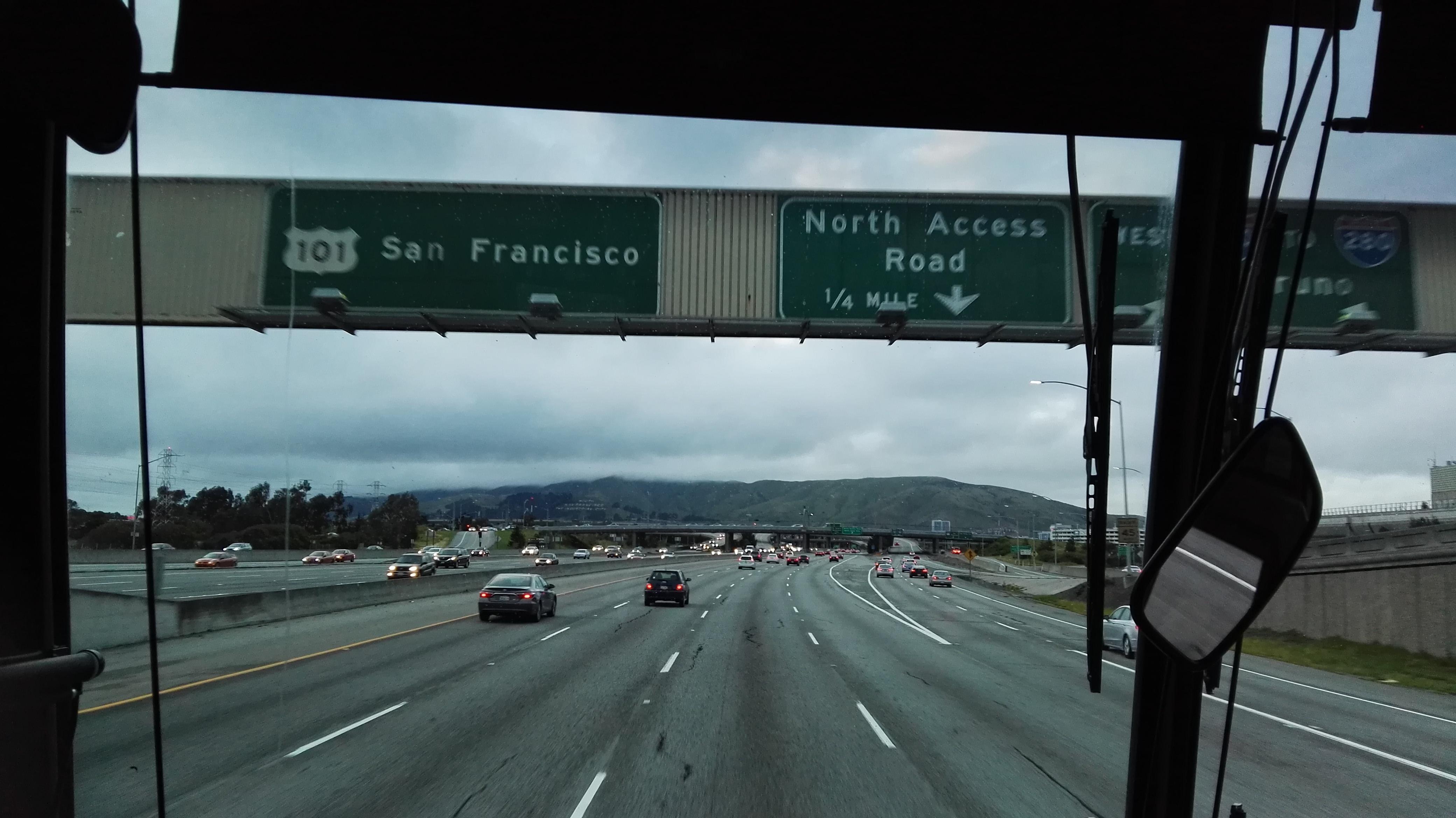 """Misión Silicon Valley: una """"alucinante"""" 1ª jornada"""