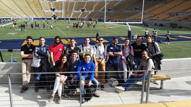 Universidad Berkeley_Viaje Silicon Valley_Talentum_Telefonica