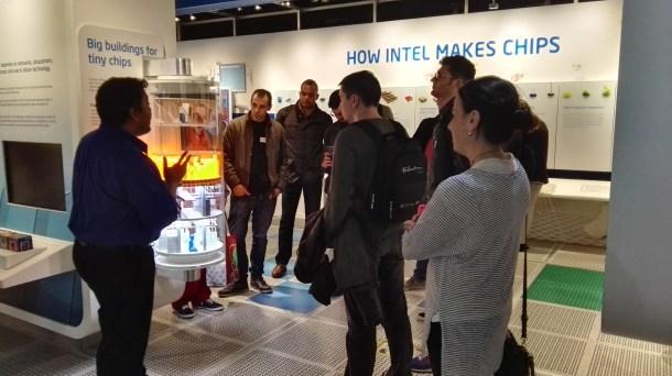 Museo Intel_Intel Museum_Viaje Silicon Valley_Telefonica_Talentums