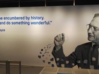 Intel Museum_Viaje Silicon Valley_Telefonica_Talentums
