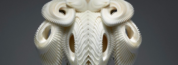 Así es la ropa impresa en 3D que se produce a día de hoy