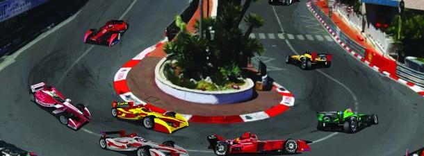 La Fórmula E sigue revolucionando el mundo de la realidad virtual