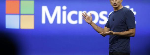 Las bajas ventas de Lumia y el crecimiento de Surface marcan los resultados de Microsoft
