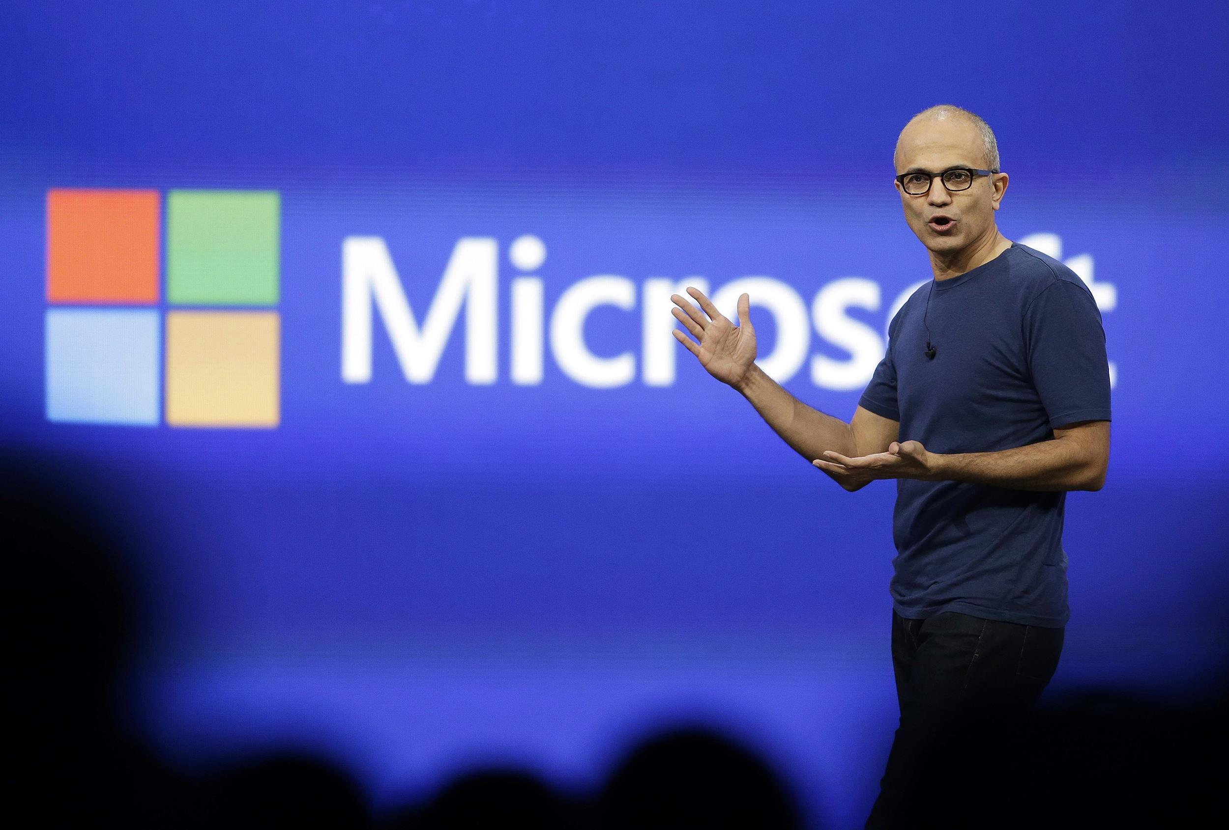 Microsoft se reorganiza por completo: Windows pierde peso mientras que la Inteligencia Artificial y la nube ganan terreno