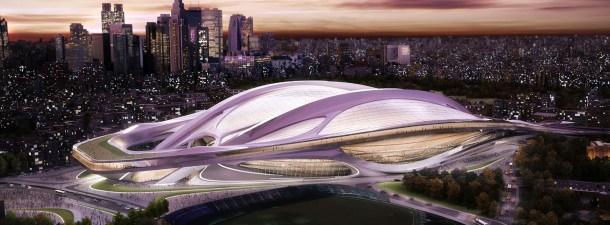 Las innovaciones tecnológicas que veremos en los Juegos Olímpicos de Tokio 2020