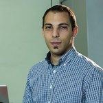 Alejandro Céspedes Vicente_Viaje Silicon Valley_Telefonica_Talentums