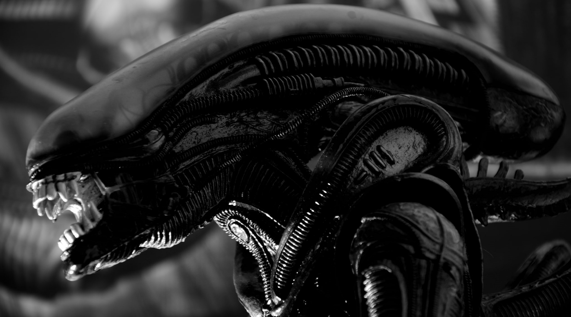 Alien Day: la influencia de la saga en el cine de ciencia ficción