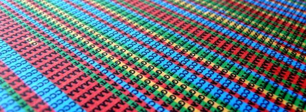 """El """"lado oscuro"""" del ADN se ilumina gracias a la tecnología"""