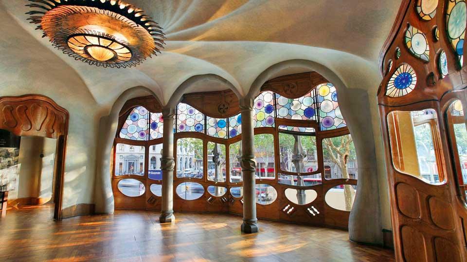 Cómo la Casa Batlló utiliza Snapchat para popularizar el museo