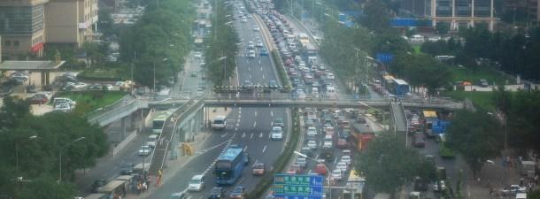 El gigante tapado: China quiere liderar la adopción de coches autónomos
